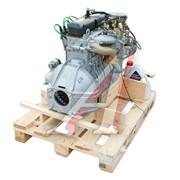 Двигатель ЗМЗ-40260F ГАЗ-3302 АИ-92 100 л.с. № ЗМЗ 4026.1000390-01 фото