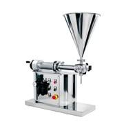 Пневматический дозатор для полугустых и густых составов DV 1100 фото