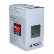Процессор AMD Athlon X4 730 sFM2 фото