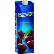 Нектар Sandora Вишневый фото