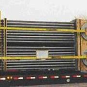 Модернизация промышленных высокотемпературных трубчатых рекуператорв фото