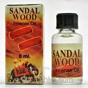 Ароматическое масло SANDAL WOOD 8 мл фото