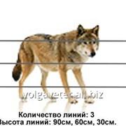 Электроизгородь Olli от Волков 12В 500 м фото