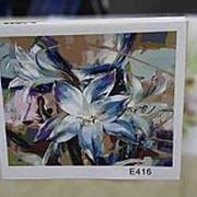 Картина по номерам 40х50 арт е416 фото