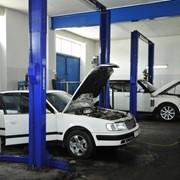 Услуги станций технического обслуживания фото