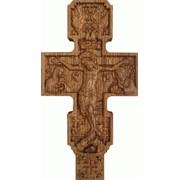 Распятие (крест) фото