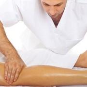 Лимфодренажный массаж, 60 мин фото