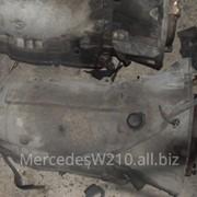 Коробка автомат тип-троник Мерседес W-210.E-класс 2.2 цди фото