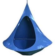 Гамак подвесной Jamber Синий фото