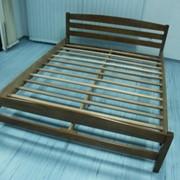 Кровать двойная HV 800 Double Bed фото