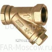 """Грязевик 1/2"""", 600мкм, артикул FA 2390 12 фото"""