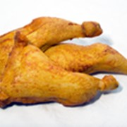 Окорок куриный фото