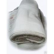 Ткань вафельная х/б не отбеленная. Плотность 195гр/м. фото