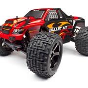 Модели автомобилей радиоуправляемые HPI Bullet MT 3.0 4WD 1:10 Nitro RTR фото