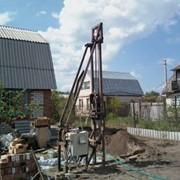 Бурение скважин Могилевская область фото