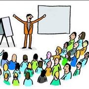 Бизнес-тренинги для руководителей. фото
