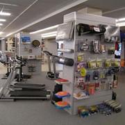 Магазины спорттоваров фото