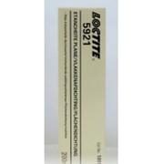 Уплотнитель-прокладка незастывающий, жесткий тюбик Loctite 5921 фото