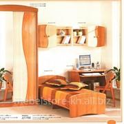 Детская мебель Волна ДЧ-987 фото