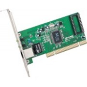 Сетевая карта TP-link TG-3269 (10/100/1000Mbps, Gigabit Enternet Copper Adapter, PCI,UTP ports 32Bit) фото
