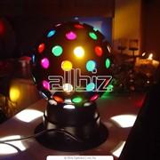 Оборудование звуковое и осветительное для дискотек в Алматы фото