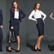 Пошив корпоративной одежды униформы для сотрудников фото