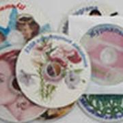 Оформление дисков фото