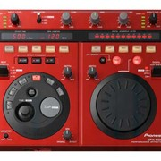 DJ эффектор Pioneer EFX-500R фото