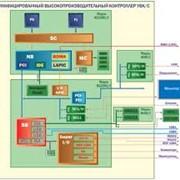 Унифицированный высокопроизводительный контроллер УВК/С фото