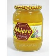 Полифлерный, цветочный мед фото