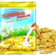 Хлопья зерновые, медовые кукуруза + рис фото