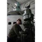 Обучение рабочих (Оборудование, работающее под давлением) фото