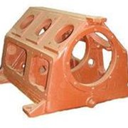Корпус компрессора ПК-5,25 фото