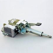 Установка электроусилителя рулевого управления фото