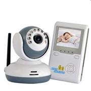 Беспроводной монитор для младенца видеоняня фото