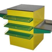 Расчетно-кассовый стол фото
