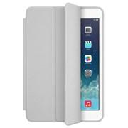Apple Чехол Apple iPad Air Smart Case (белый, кожаный) фото