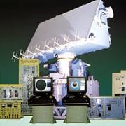 Системы управления радиолокационные. фото