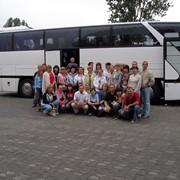 Автобусные туры к морю фото
