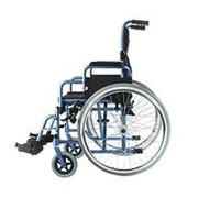 Noname Кресло-коляска инвалидная 7018А0603PU/M фото