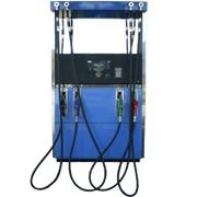 Топливо-Раздаточные Колонки Шельф 300-4 фото
