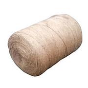 Шпагат сеновязальный джутовый ШД (Пенька) в бобинах по 2 кг (3-х ниточный) Ch фото