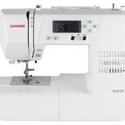 Швейная машина JANOME Decor Computer 2030 фото