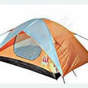 Туристическая двухместная палатка Bestway 67376 фото