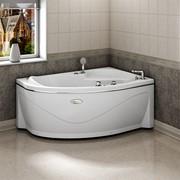 Гидромассажная ванна Амелия фото