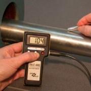 Магнитный контроль металла, контроль металла неразрушающими методами фото