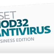 ESET NOD32 Antivirus Business Edition фото