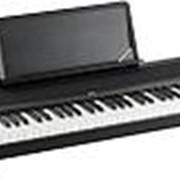 Цифровое пианино Korg B1 фото
