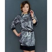 Платье «ПОЛЛИ СИЛЬВЕР» фото
