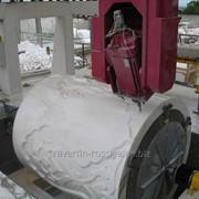 Станки для обработки природного камня гранита, мрамора фото